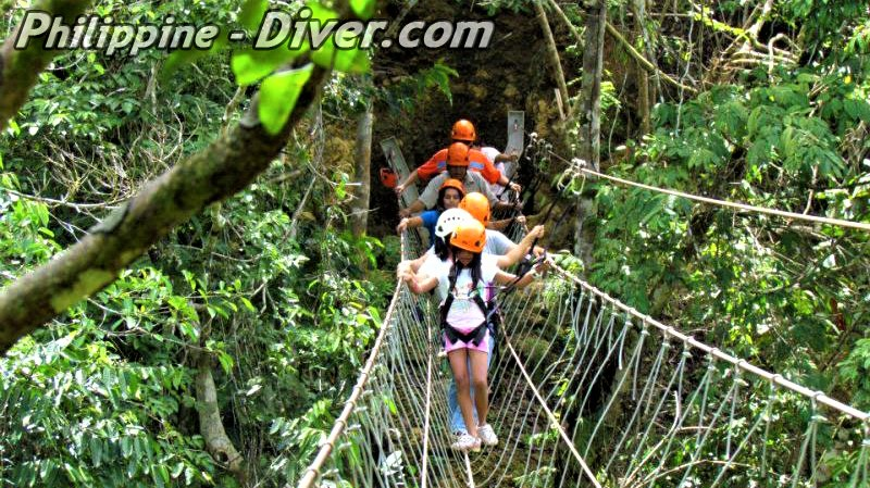 Tourist Attractions in Bohol