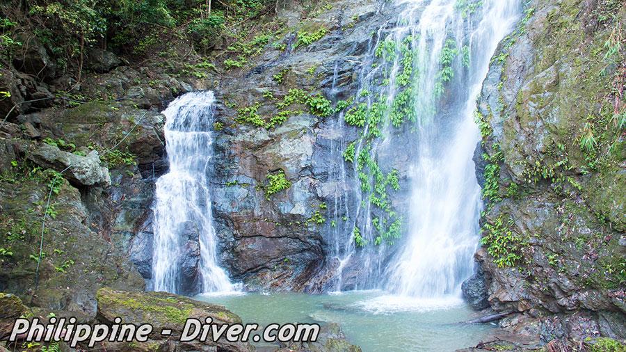 Things To Do in Puerto Galera - Tamaraw Waterfalls
