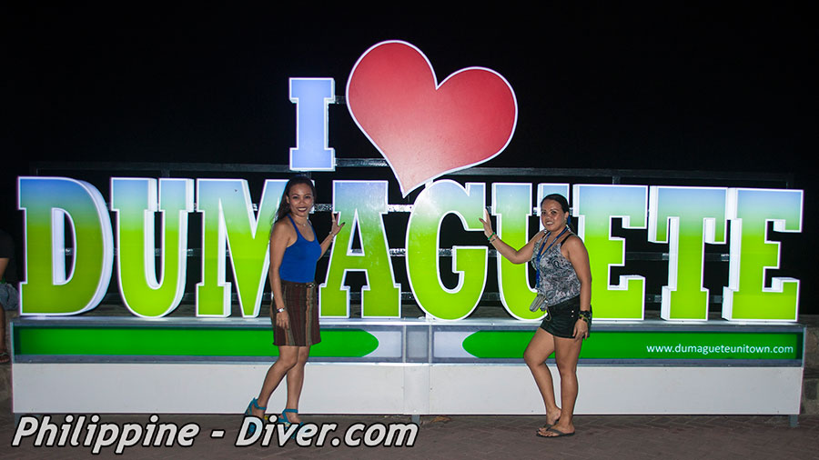 Things to Do in Dumaguete City