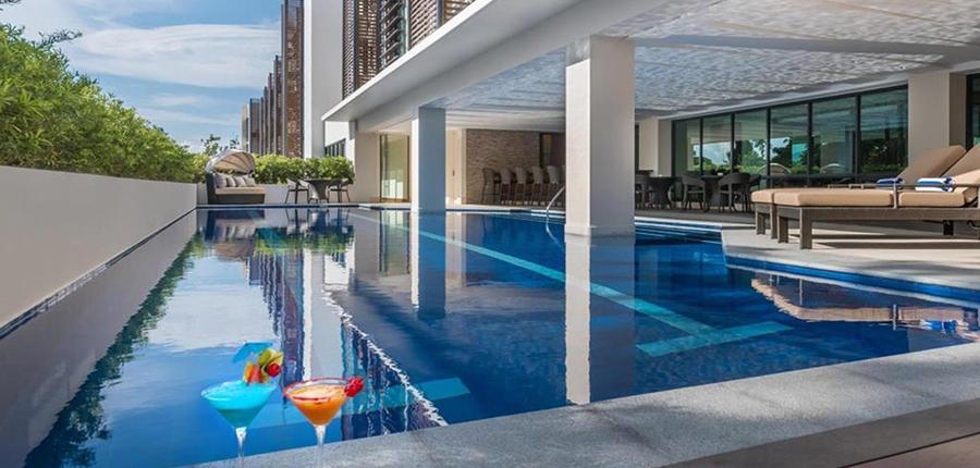 Best Western Plus The Ivywall Hotel - Pool