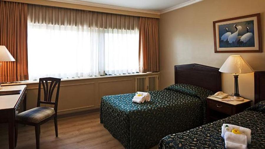 Hotel Fleuris - Palawan - Rooms