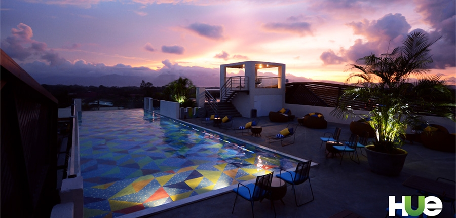 Hue Hotels & Resorts Puerto Princesa Managed by Hill - Pool