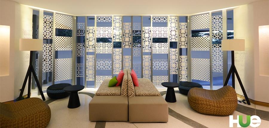 Lobby - Hue Hotels & Resorts Puerto Princesa Managed by Hill