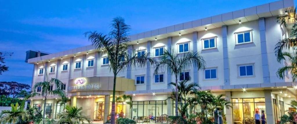 Palawan Uno Hotel - Puerto Princesa - Philippines
