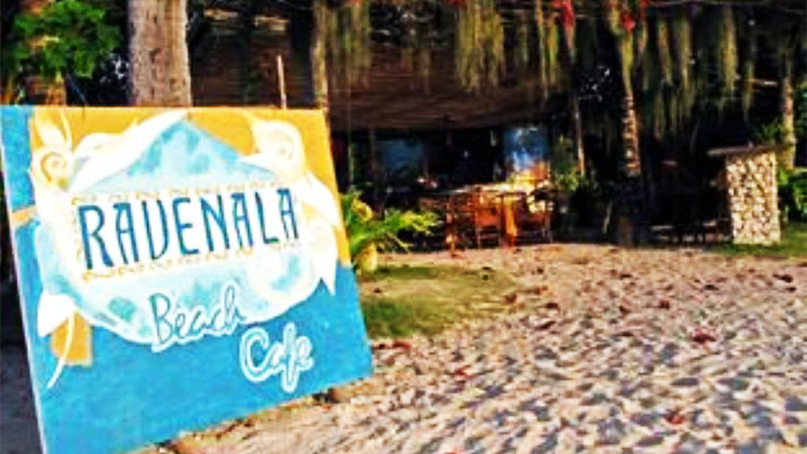 Ravenala Beach Resort Moalboal