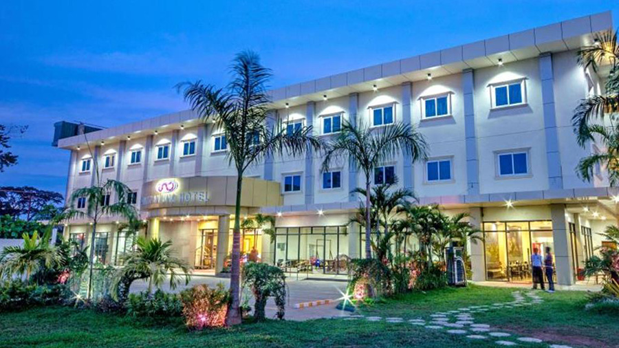 The Palawan Uno Hotel - Puerto Princes - Philippines