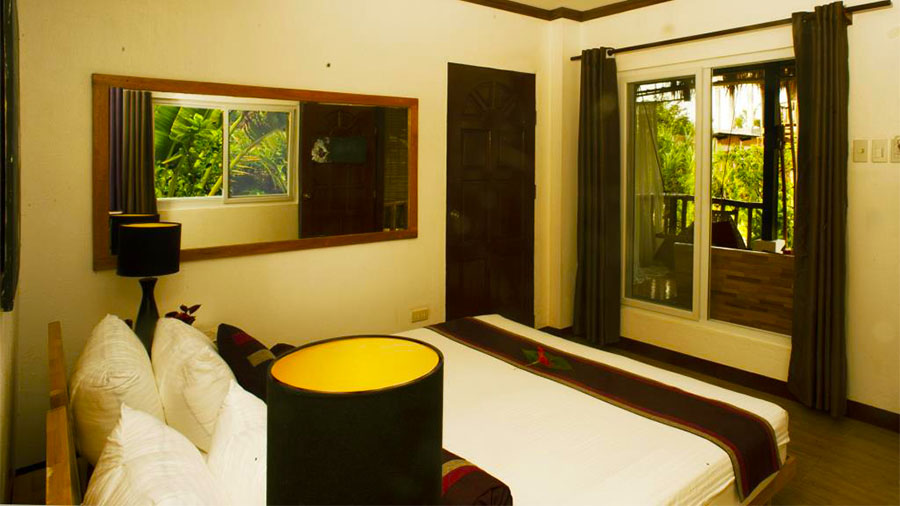 Buena Vida Resort and Spa- Accommodation Room-Cebu