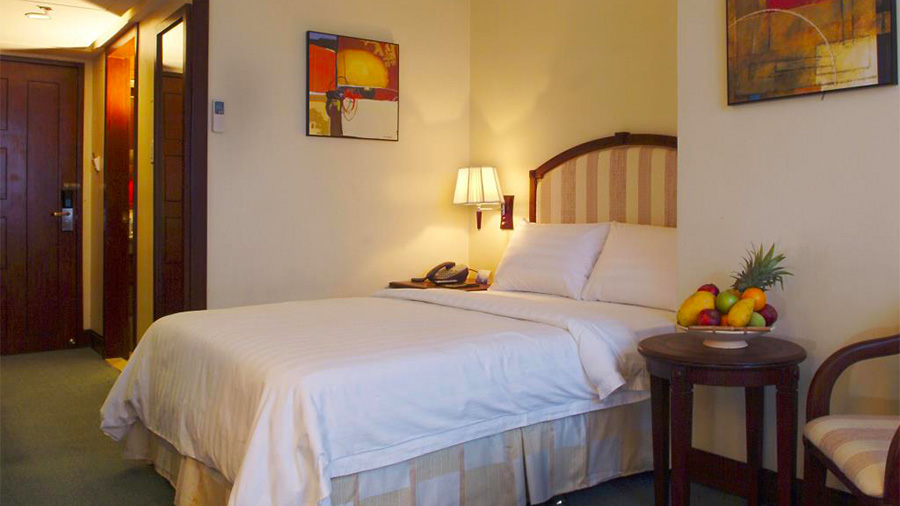 Cebu Parklane International Hotel- Superior Guest room