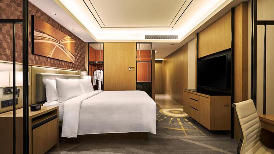 Hilton Manila-Suites