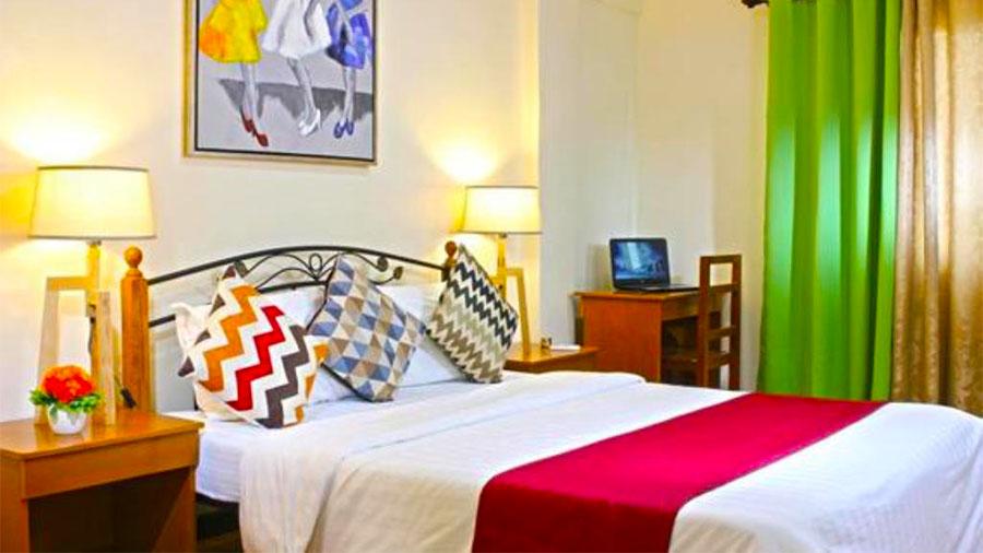 Laciaville Resort and Hotel- Cebu Airport- Accommodation