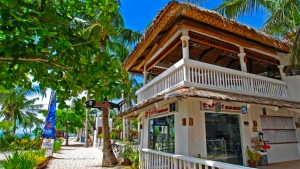 Malapascua Exotic Island Dive & Beach Resort