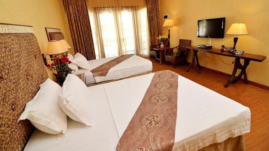Malapascua Legent Water Sports and Resort -Accommodation- Cebu