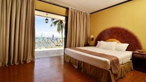 Malapascua Legent Water Sports and Resort -Room Accommodation-Cebu