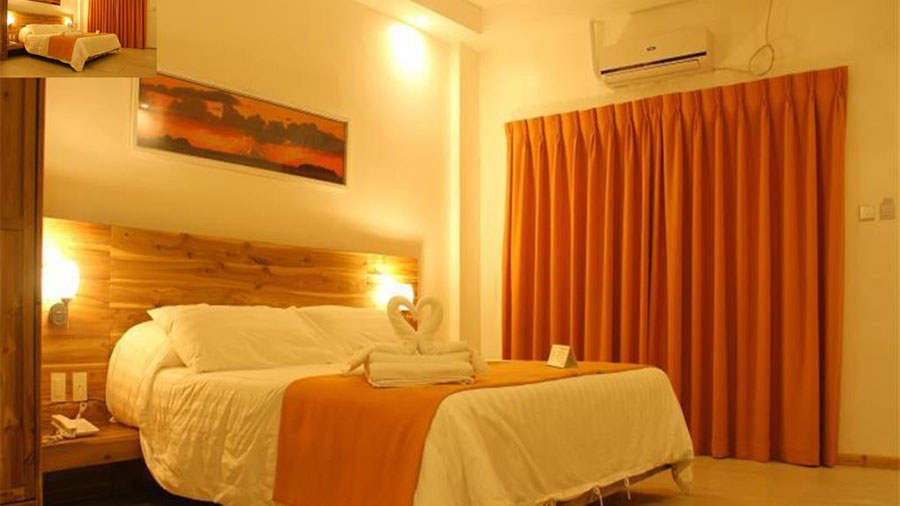 Mangrove Resort Hotel- Subic Bay- Accommodation Room