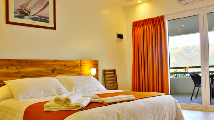 Mangrove Resort Hotel- Subic Bay- Accommodation