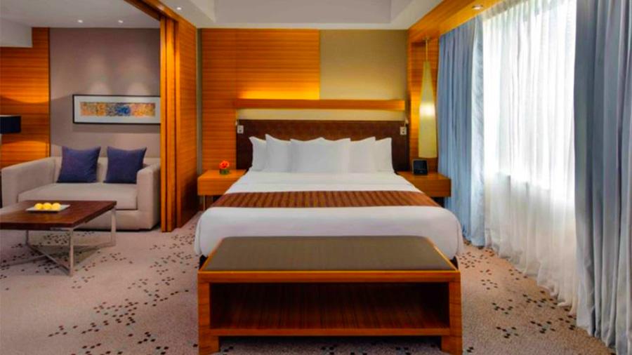 Radisson Blu Cebu- accommodationroom