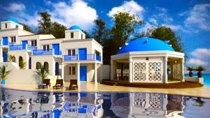 Camp Netanya Resort and Spa-Batangas- Hotel Building