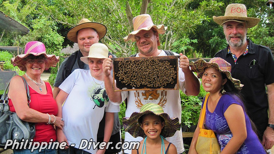 Bohol Bee Farm - Tourist Spots in Bohol