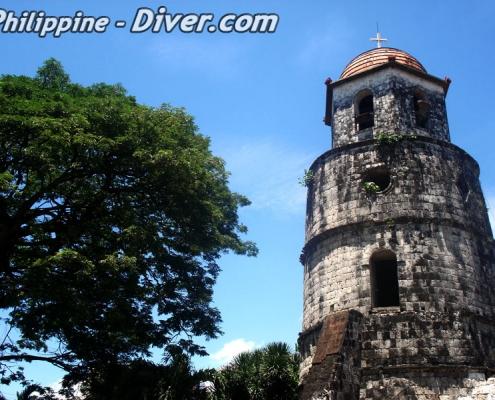 Dumaguete-Belfry