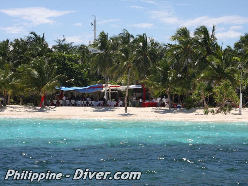 philippines-beach - Subic Bay
