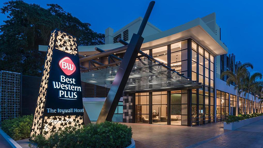 Best Western Plus The Ivywall Hotel - Philippines