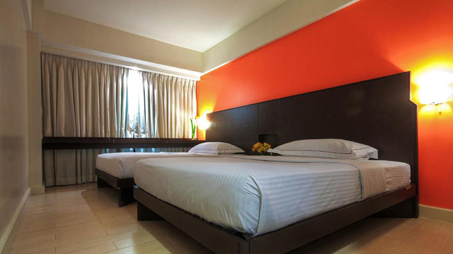 Holiday-Inn-Express-Newport-Accommodation