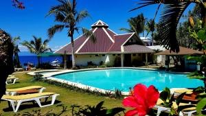 Quo Vadis Dive Resort - Swimming Poo