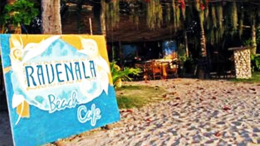 Ravenala Beach Resort Moalboal