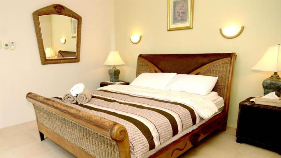 Turtle Bay Dive Resort Moalboal Cebu- accommodation