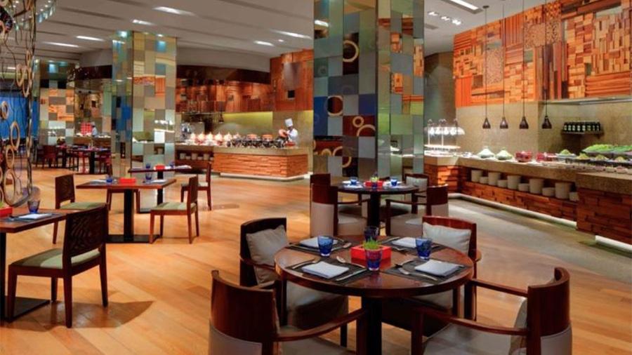Radisson Blu Cebu- Restaurant