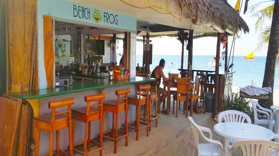 Summer Connection Puerto Galera- Restaurant and Bar