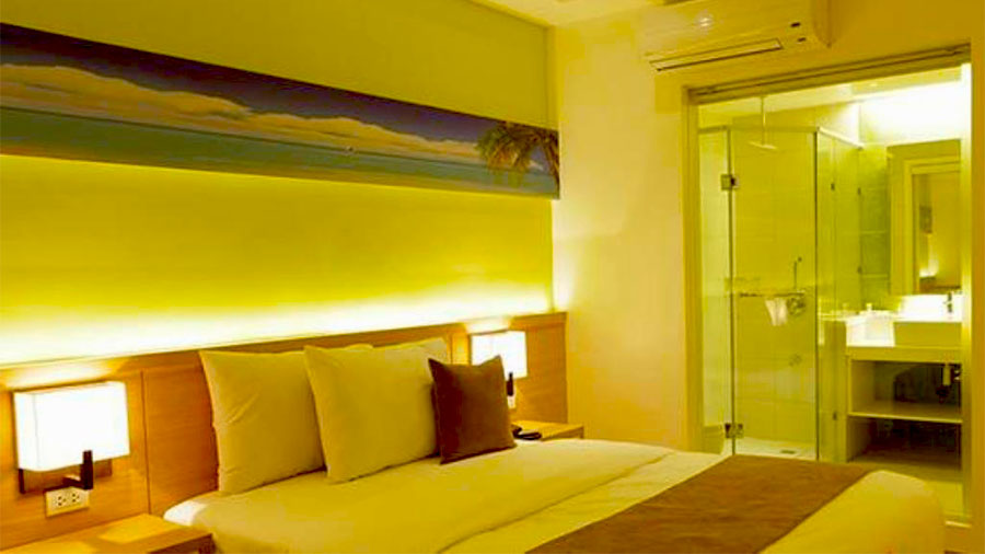 iCove Beach Hotel-Subic Bay- Accommodation