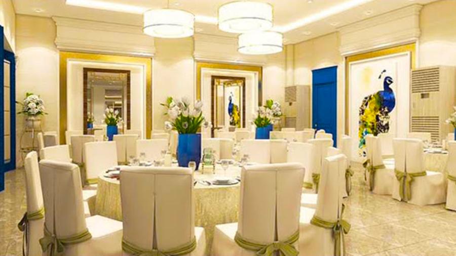 Camp Netanya Resort and Spa-Batangas- Hotel Restaurant