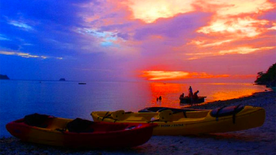 Vivere Azure Resort- Batangas- sports and activities